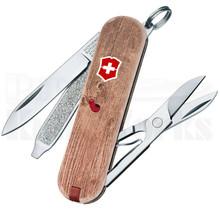 Victorinox Classic Swiss Army Knife Wormwood