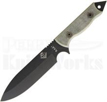 Ontario RAK Ranger Assault Knife Green Micarta 8674