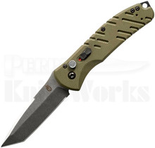 Gerber Propel Automatic Knife OD Green 30-001308