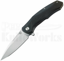 Bestech Knives Warwolf Knife Black G-10 BG04A