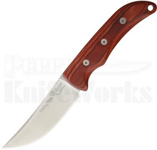 Ontario Robeson Heirloom Trailing Point Fixed Blade Knife