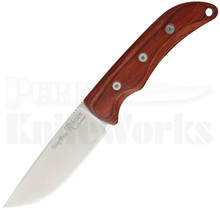 Ontario Robeson Heirloom Drop Point Fixed Blade Knife