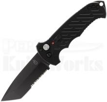 Gerber 06 Automatic Knife Black 30-000850