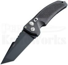 Hogue EX-A03 Automatic Knife Black 34320