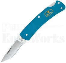 Buck Alumni Lockback Knife Blue 0524BLS
