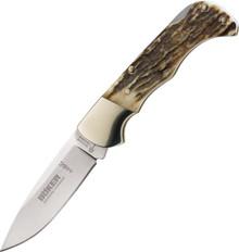 Boker Folding Hunter Knife