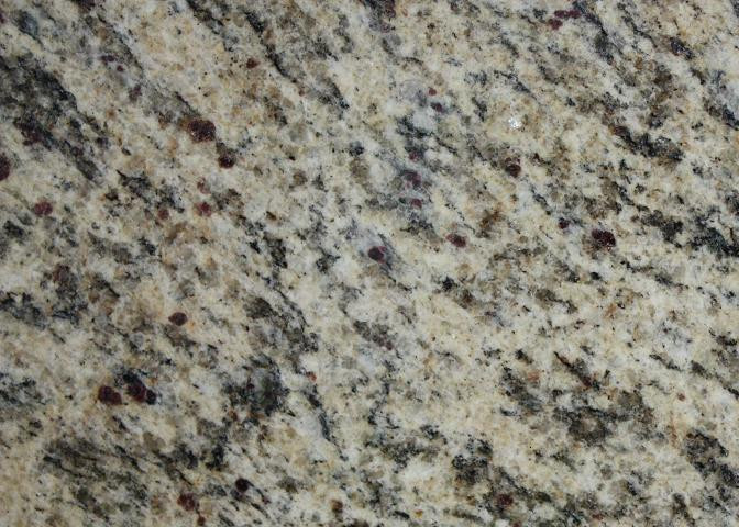 Light Santa Cecilia Granite Sample Rta Cabinet Warehouse
