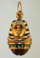 Pharaoh in Green
