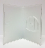 50 Pack of Frosty Clear Game Cases for PSP - PRICED TO CLEAR