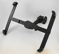 iPad Holder Microphone Stand Accessory