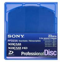 Sony XDCAM Optical Disc 23.3GB