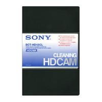 Sony HDCAM & SR Head Cleaner (BCT-HD12CL)