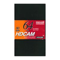Maxell HDCAM Digital Video Cassette 64 Min Large