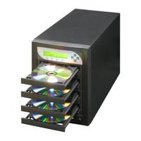 Adtec CD/DVD Duplicator 3 Target