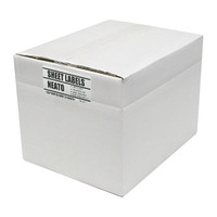 Adtec Labels 2 Up Neato CD-DVD Box of 2000