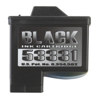 Primera Bravo Series Black Ink Cartridge 53331