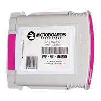 Microboards MX Series Magenta Ink Cartridge PFPHCMAGENTA