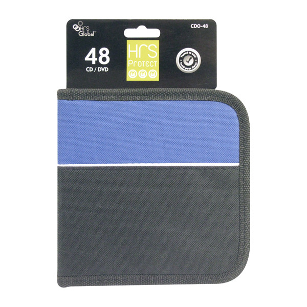 Disc Wallet Nylon 48 Discs