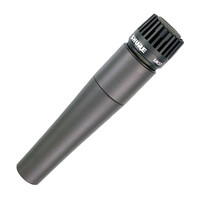 Shure SM57-LC Microphone