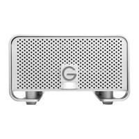 G-Tech G-Raid 4TB (0G00273)