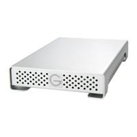 G-Tech G-Drive Mini 750GB (0G02131)