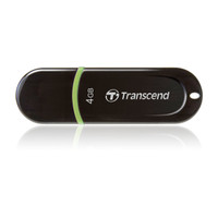Transcend USB Jet Flash 4GB