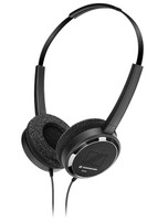 Sennheiser Lightweight Stereo Headphone (HP-02) *ALOHA SUMMER SALE*