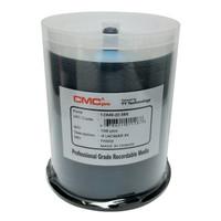 CMC PRO DVD-R 4.7GB 8X SILVER LACQUER