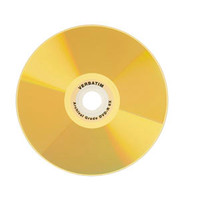 Verbatim Archival Gold 8X DVD-R (95355) - Pack of 50 - PRICED TO CLEAR