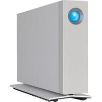 LaCie 6TB D2 Thunderbolt 2 External Hard Drive USB3.0/2.0 (LAC9000472U)