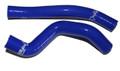 Kfx450r Kfx 450r Radiator Hose Kit Pro Factory Hoses Blue