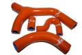 Ktm 450 530 Exc Exc-r Xcw Radiator Hose Kit Pro Factory Hoses