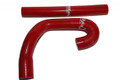 Cobra King CX SR 50 Silicone Radiator Hose Kit 2010-2011