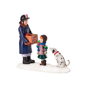 Toys for Kids Department 56 A Christmas Story Village