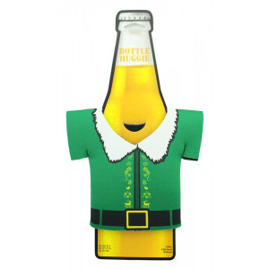 Elf the Movie Bottle Huggie