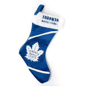 NHL Toronto Maple Leafs Christmas Stocking