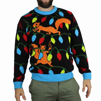 Ugly christmas sweaters in canada