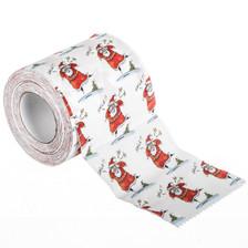 Santa camera roll