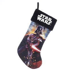 Star Wars Christmas Stocking - Darth Vader