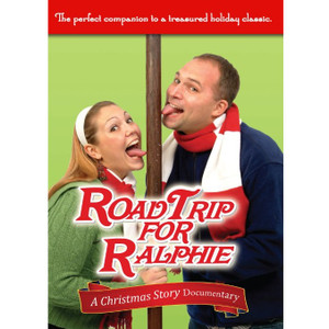 Road Trip For Ralphie: Making of A Christmas Story DVD
