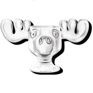 Moose Mug Chunky Magnet