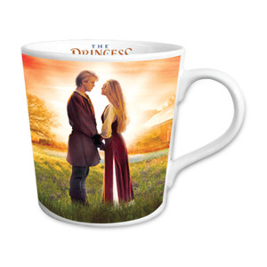The Princess Bride 12 oz. Ceramic Mug Front