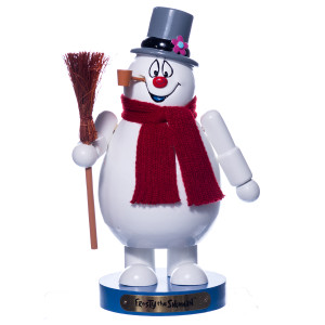 Frosty the Snowman Nutcracker