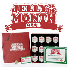 Griswold Jelly of the Month Club