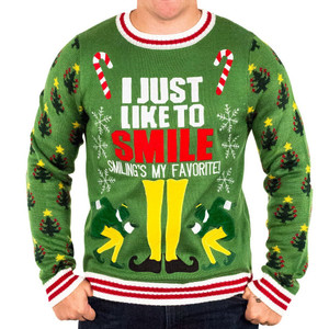We have Movie and TV Ugly Christmas Sweaters | RetroFestive.ca