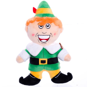 Buddy the Elf Doll