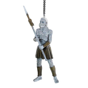 Game of Thrones White Walker Christmas Ornament