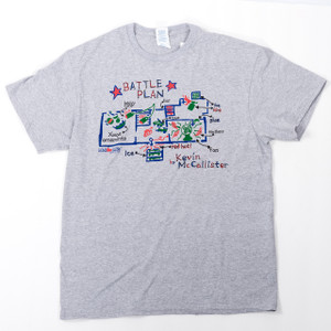 Home Alone - Battle Plan T-Shirt