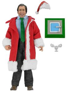 Santa Clark Griswold Action Figure