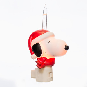 Snoopy Bubble Night Light